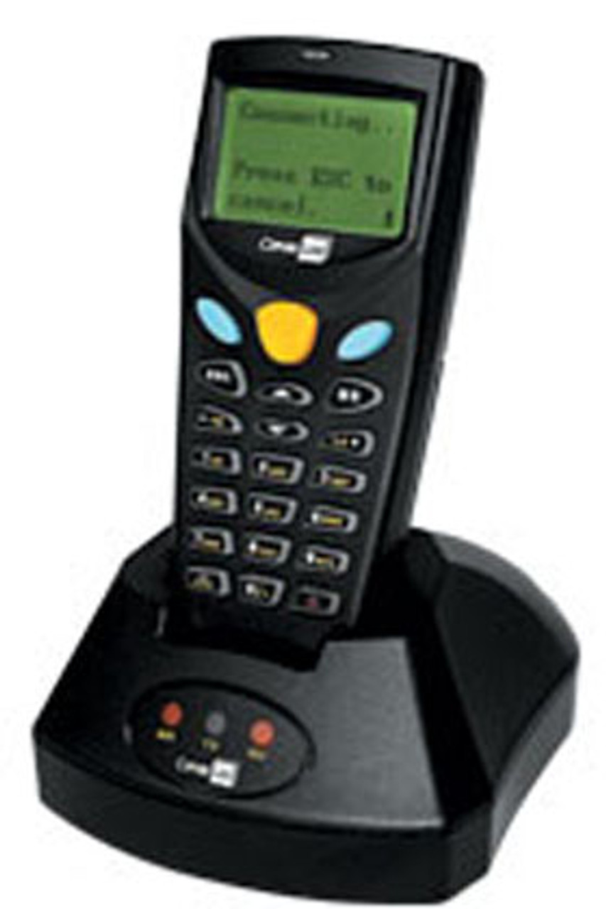 CIPHERLAB, 8000, DATA COLLECTION TERMINAL, LINEAR IMAGER, 2MB, COMES WITH RECHARGEABLE LION BATTERY, USB CABLE, COMMUNICATION CRADLE, AND POWER ADAPTER, A8001RSC00023