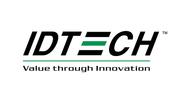 IDTech Barcode Scanner