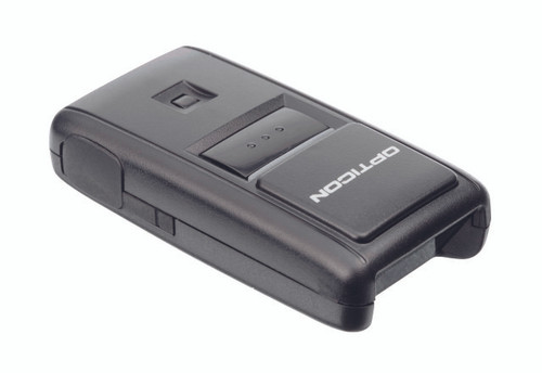 OPTICON, OPN 2004, POCKET BATCH LASER SCANNER, INCLUDES LITHIUM ION BATTERY, USB CABLE, AND HAND STRAP, OPN2004