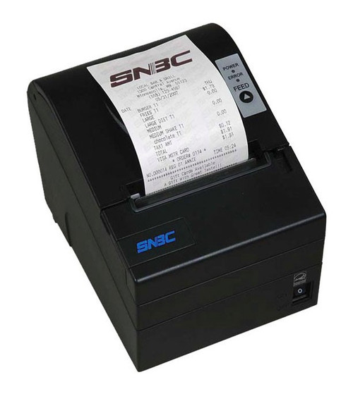 SNBC BTP-R880NP POS Thermal Receipt Printer,Ethernet & USB,132040-E