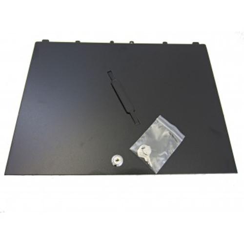 APG Vasario Cash Drawer Locking Lid, VPK-14B-4-BX