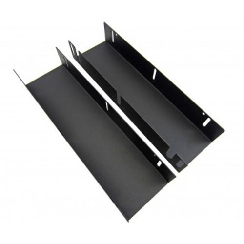 APG Vasario Cash Drawer Under-Counter Mount Bracket Kit, VPK-27B-18-BX