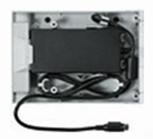 Epson TM-T88V Power Supply Cover, Epson Cool White, C32C814595