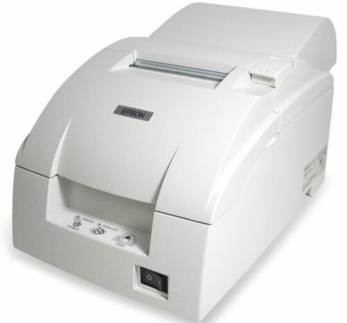 Epson C31C516103 TM-U220PA Impact Receipt Printer