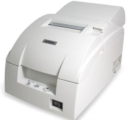 Epson C31C513103 TM-U220A Impact Receipt Printer