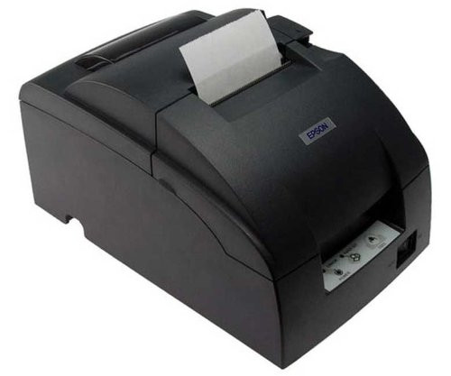 Epson C31C518653 TM-U220PD PARALLEL Kitchen Printer