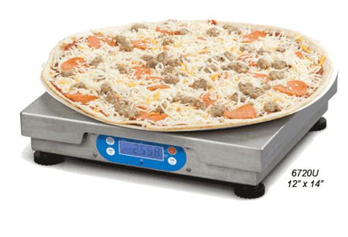 Avery-Brecknell (Weigh-Tronix), 6720U Food Scale.