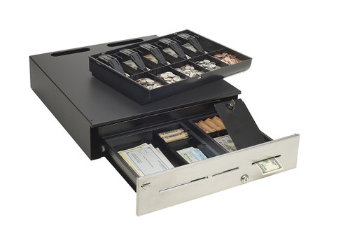 MMF Advantage SERIAL Interface Cash Drawer