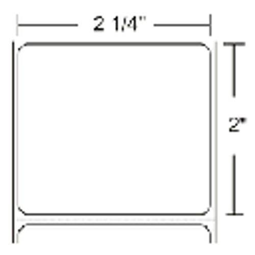 ZEBRA 10009525-EA BARCODE LABEL PAPER