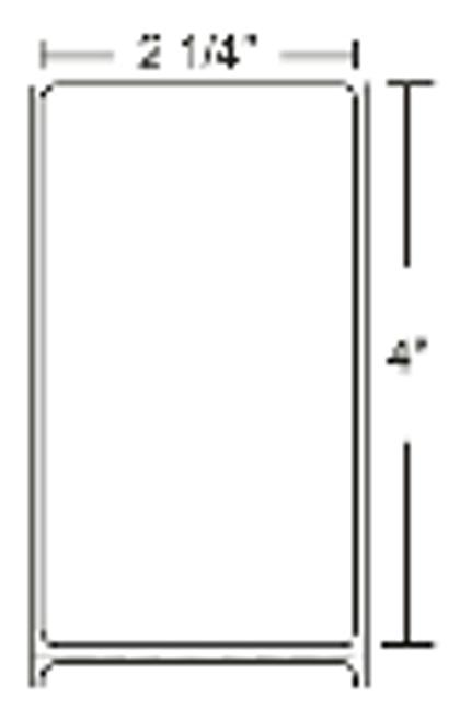 ZEBRA 10009527-EA BARCODE LABEL