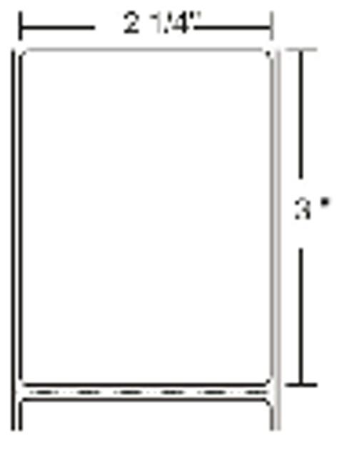 ZEBRA 10009526-EA BARCODE LABEL