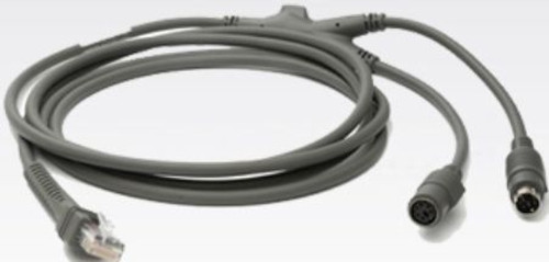 Motorola Symbol KBW Straight Cable