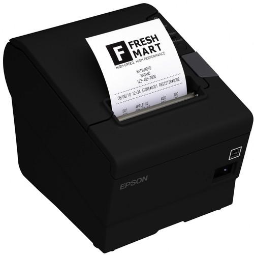 Epson C31CA85330 TM-T88V Thermal POS Receipt Printer