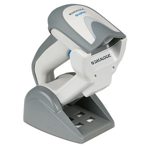Datalogic Gryphon GM4100 Cordless Barcode Scanner