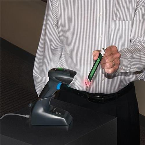 Datalogic QuickScan I QBT2430 Barcode Scanner