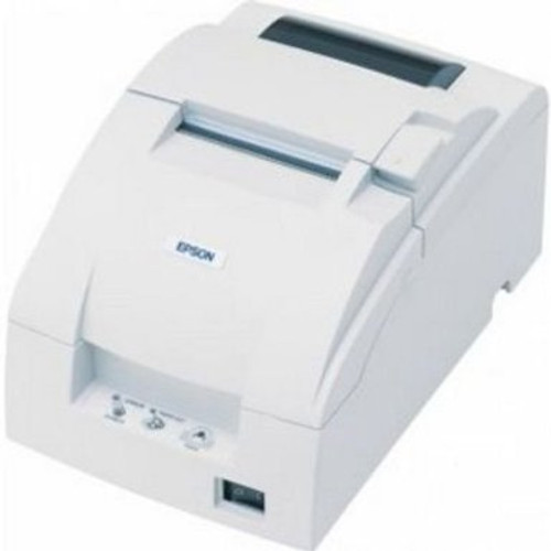 Epson C31C514A8201 TM-U220B POS Receipt Printer