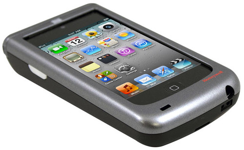 Honeywell Captuvo SL42 iPhone Sled