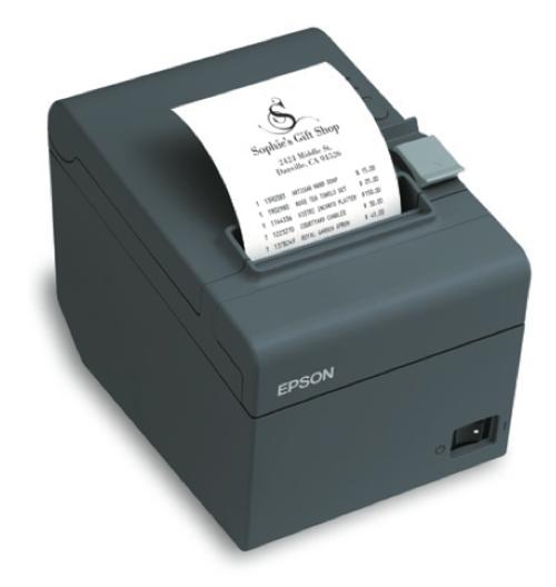 POS Maid or Salon Maid Compatibe Epson Printer