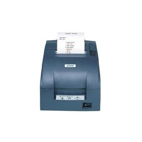 Epson C31C514667 TM-U220B Ethernet POS Receipt Printer