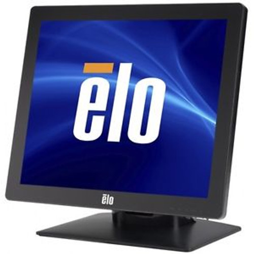 Elo 1717L iTouch Touchscreen Monitor