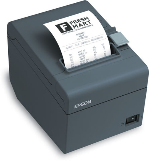 Epson TM-T20II, C31CD52566, Bluetooth Printer