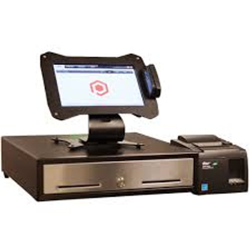 Verifone Cloud POS Retail or QSR POS System