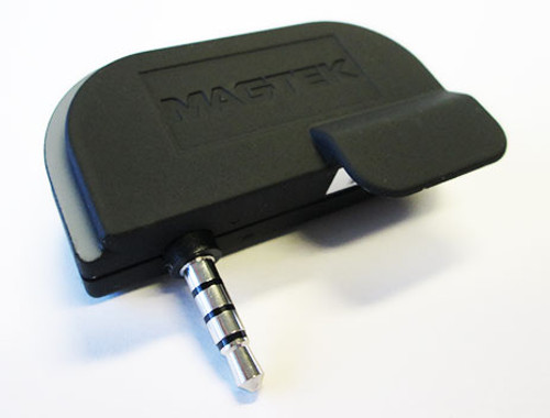 Magtek Card Reader for VeriFone mPOS Basic Package