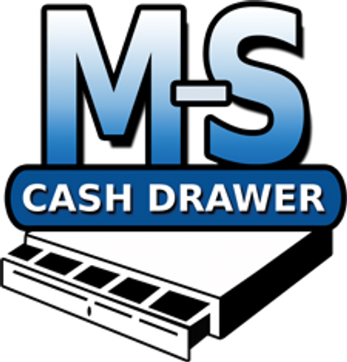 Add a Bell to a MS Cash Drawer Option