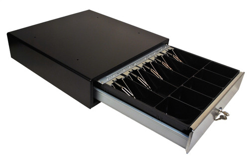MS Cash Drawer, Keyed Alike, SP-103N, USB