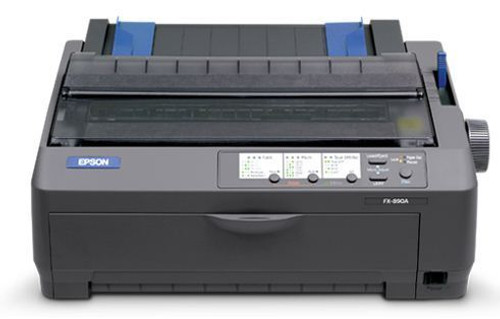 EPSON FX-890II Invoice Printer