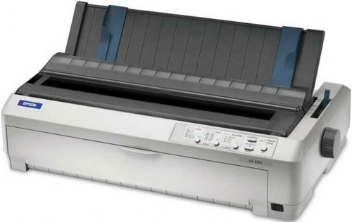 Epson FX-2190 Ethernet 132 Column Printer