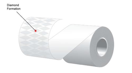 MAXSTICK PLUS 80G DIAMOND ADHESIVE STICKY PAPER