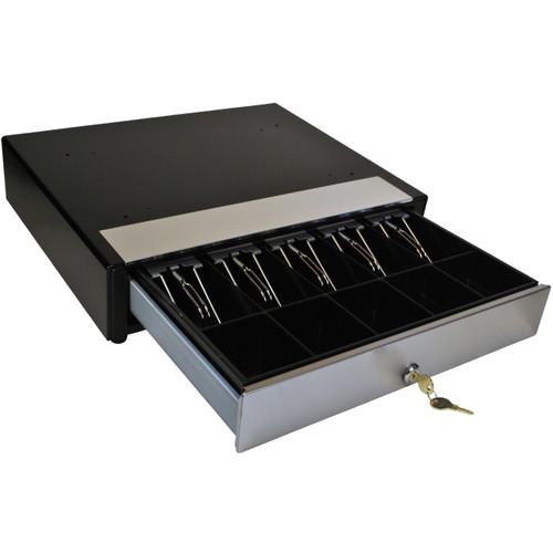 MS Cash Drawer HP-122N MANUAL Cash Drawer