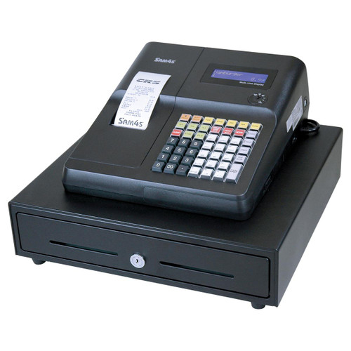 SAM4s ER-260EJ Retail Cash Register