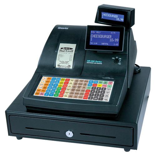 SAM4s NR-510 Restaurant Cash Register