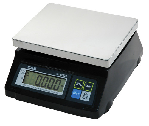 CAS SW-10RS, SAM4s Cash Register Compatible Scale