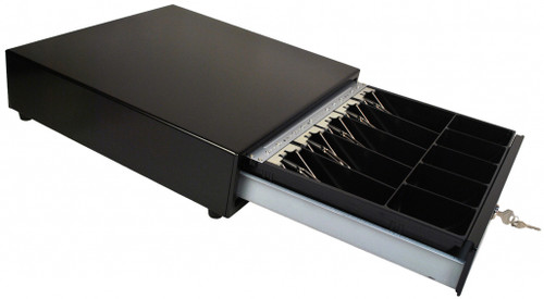 MS Cash Drawer J-423 Serial Cash Drawer