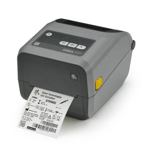 "Zebra ZD4204 4"" Label Printer"