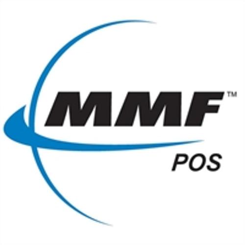 MMF PayVue Cash Drawer Till Locking Lid