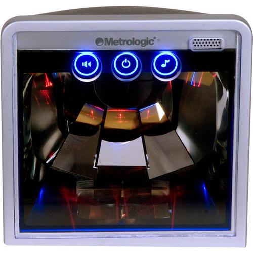 Honeywell (Metrologic) Solaris Omni Directional POS Barcode Scanner