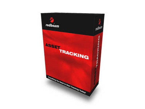 RedBeam Asset Tracking Software