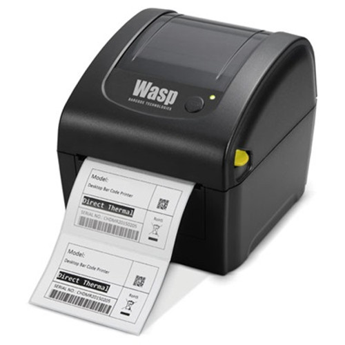 WPL206 Direct Thermal Barcode Printer