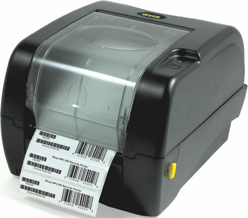 Wasp WPL305 Barcode Label Printer