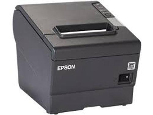 READYPRINT THERMAL RECEIPT PRINTER EPSON EPSON DARK GRAY USB /& SERI TM-T20II