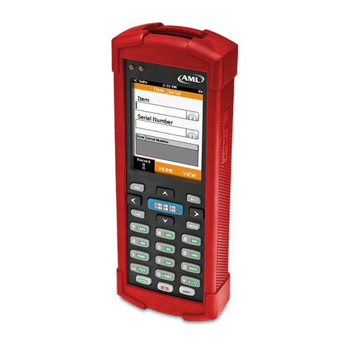 AML LDX10 Mobile Scanner