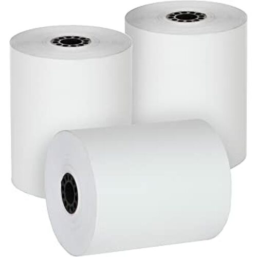 4 Inch Wide Receipt Paper