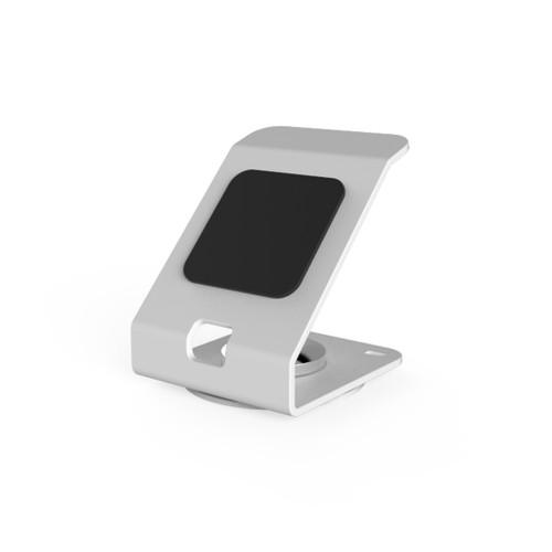 BOSSTAB Card Reader Stand, White
