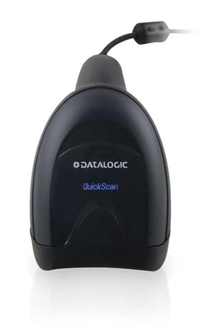 Datalogic QD2500 Top View