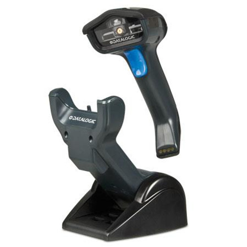 Datalogic Gryphon GM4100 Wireless Barcode Scanner