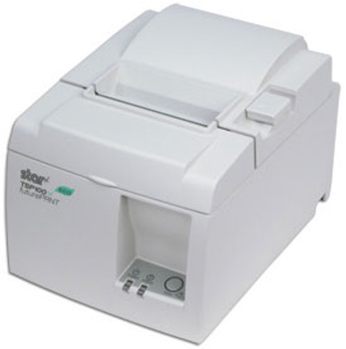Star Micronics TSP100II Eco Thermal Receipt Printer